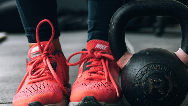 5 Ways to Incorporate Kettlebells into Your Next Workout