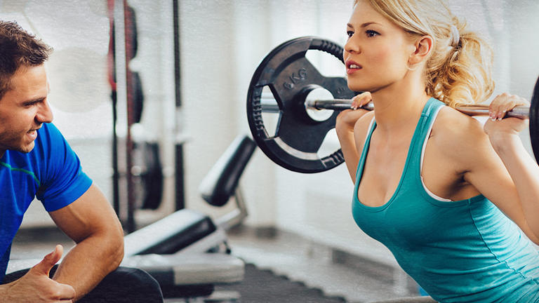 5 Questions to Ask When Hiring a Personal Trainer