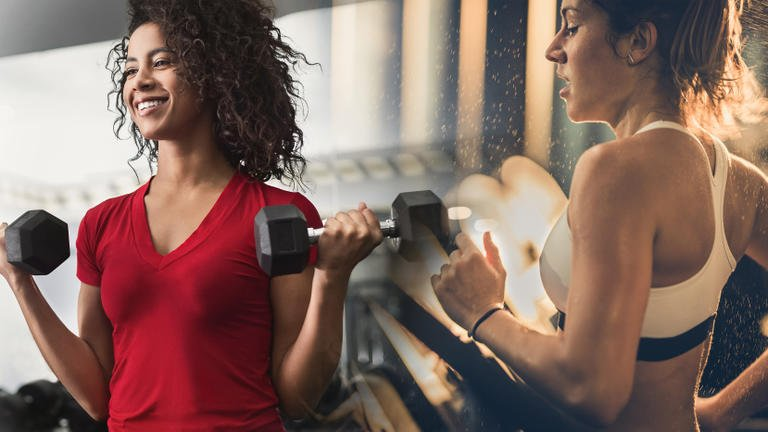 Strength Before Cardio: How to Structure Your Workout?
