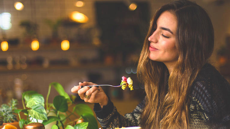 Eat High Fiber Foods for a Happier Mood