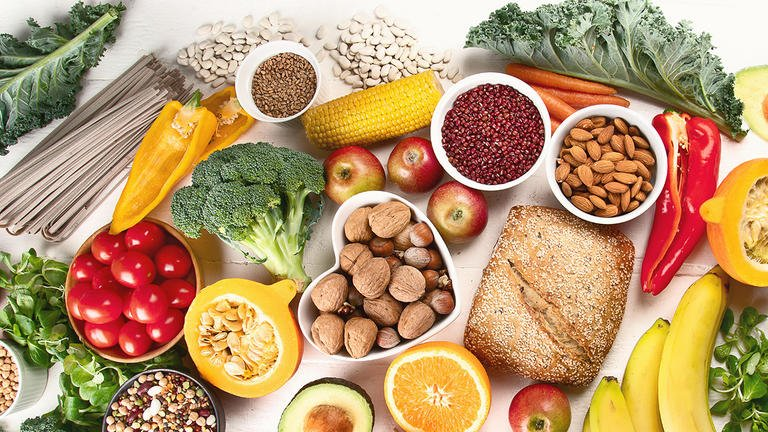 Help Your Fiber Famished Gut