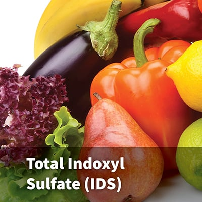 Indoxyl Sulfate (IDS)
