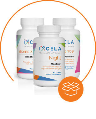 Ixcela supplements