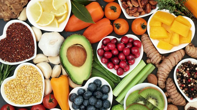 What Diet is Best for Both Your Heart and Your Gut?