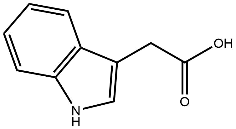Indole-3-Acetic Acid (IAA)