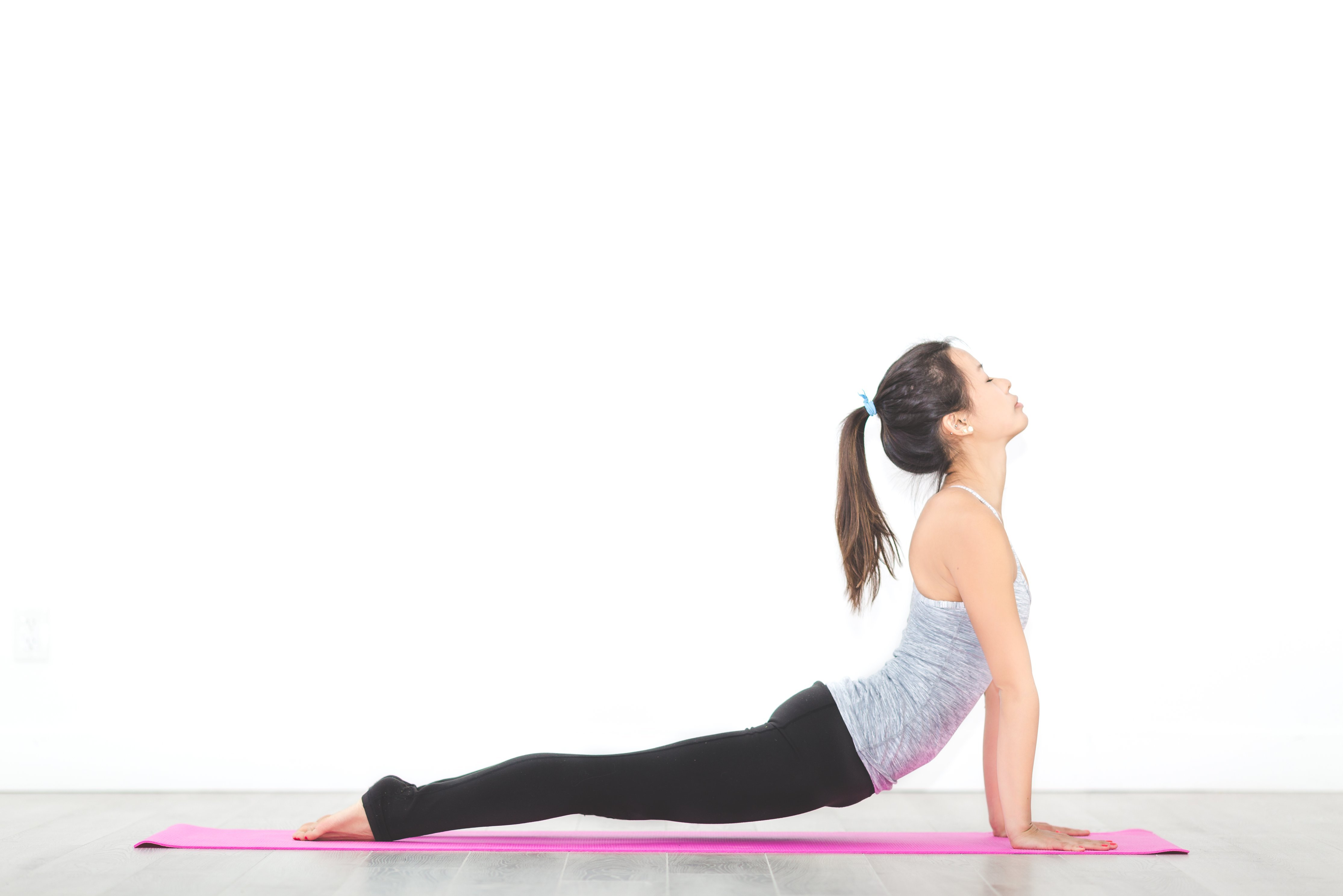 Yoga poses that help with digestion